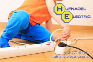 children-electrical-safety