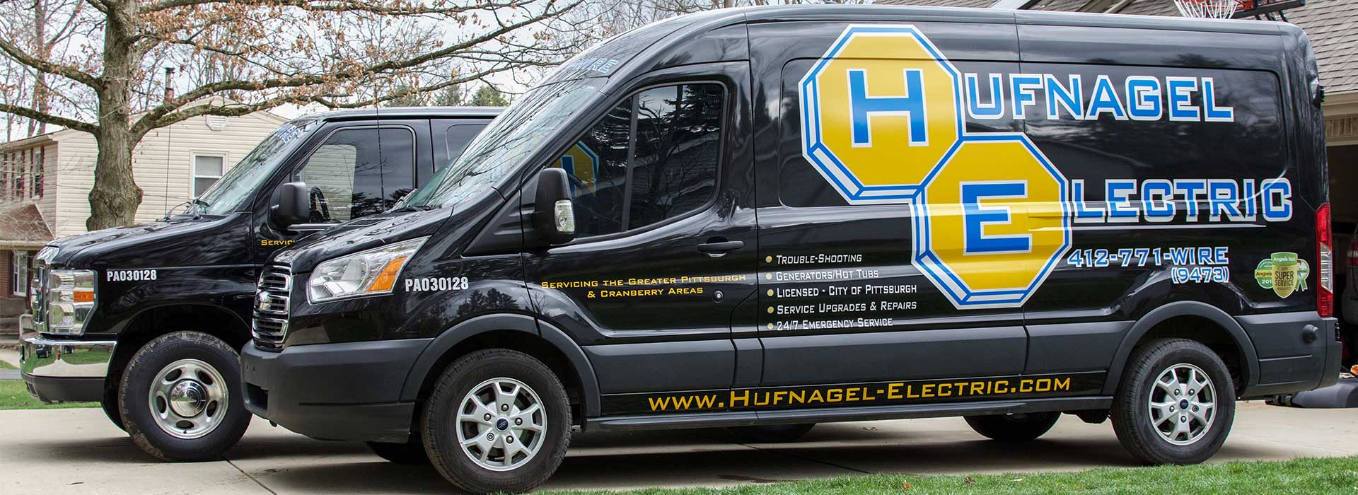 Pittsburgh Electrical Services